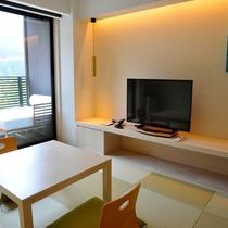 ■新館YURAGI和室■