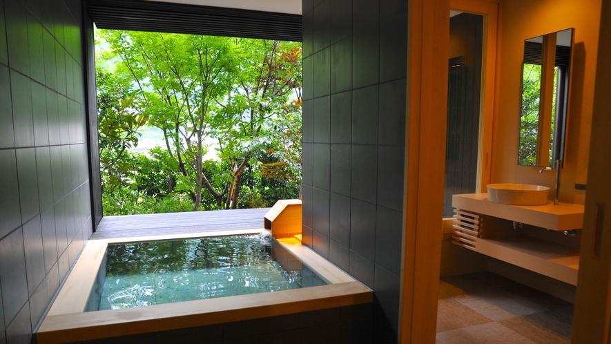 ■貸切風呂■