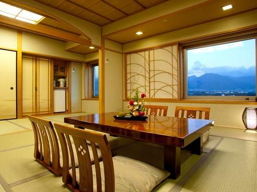 【夕食お部屋食で安心】和食会席をお部屋でゆっくり♪夏季限定★家族旅行プラン