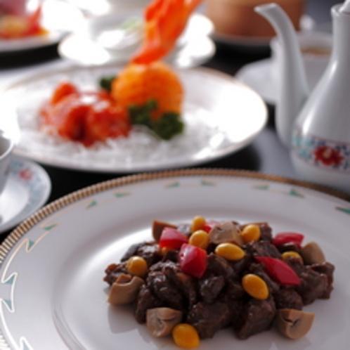 ≪中国料理コースイメージ≫スタンダードコース