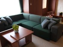 ≪10階ナチュラルモダン和洋室≫和室を備え広々とした開放的なお部屋に仕上がりました