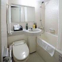 客室内浴室