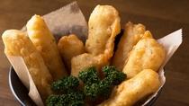 【Irish Pub THE HAKATA HARP】『フィッシュ&チップス』は食べておきたい一品