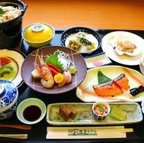 ・・・ご夕食例2・・・