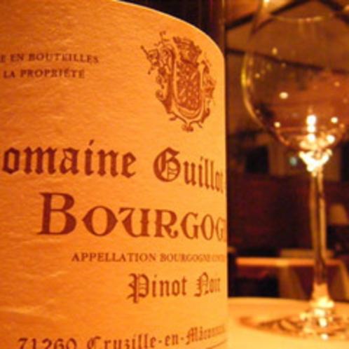 ★ワインとグラス