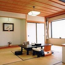 12畳和室の一例プラン用画像