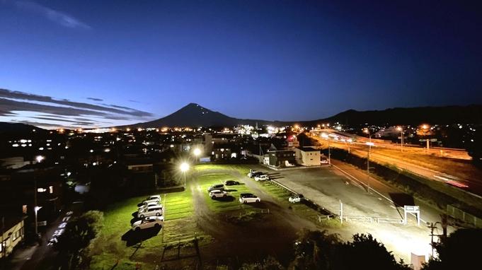 【素泊まりプラン】東名富士ICから車で1分、駐車場&Wi−Fi接続無料<朝食なし>