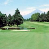 ■富士宮ゴルフクラブ(お車で25分)