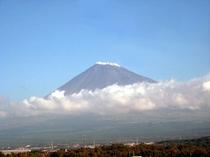 2010/11/03富士山
