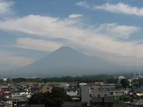 2009/09/24富士山