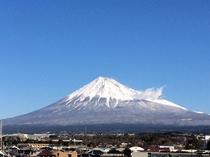 2014/01/11 富士山