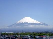 2011/04/24富士山