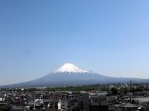 2013/04/27富士山