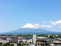 2014/05/10富士山
