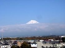 2009/12/01富士山