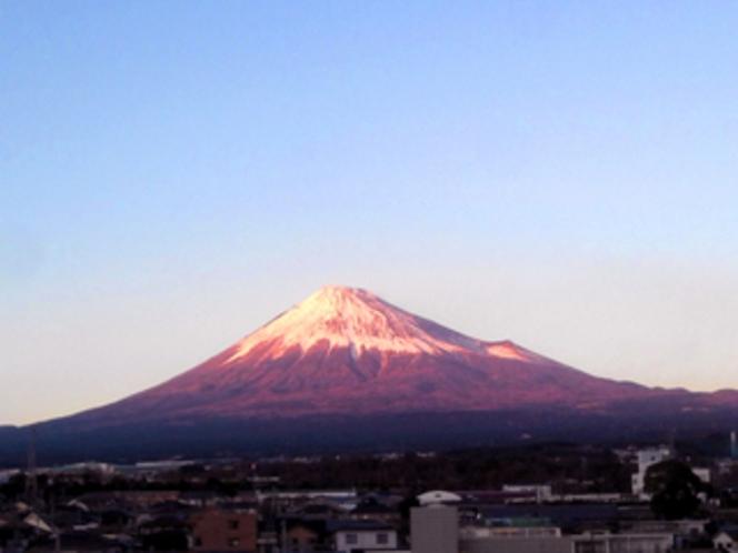 2013/12/12富士山