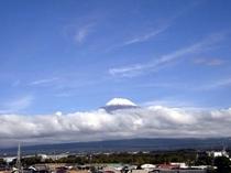 2011年11月13日富士山