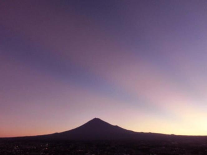 2012/08/21富士山