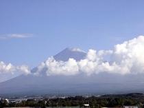 2011/09/24富士山