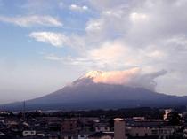 2013/10/30富士山