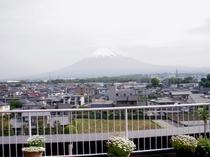 2011/05/09富士山