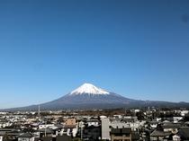 2012/12/11富士山