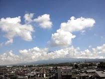 2012/08/19富士山