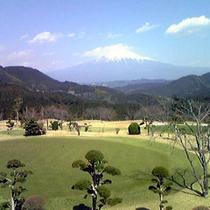 ■富嶽カントリークラブ(お車で40分)