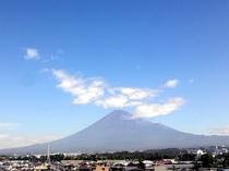 2013/09/30富士山