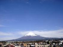 2010/12/31富士山