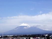 2013/11/09富士山