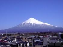 2011/03/04富士山