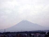 2011/06/07富士山