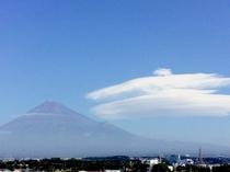2014/10/03富士山