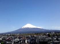 2013/04/04富士山