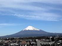 2012/11/29富士山