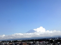 2012/09/07富士山