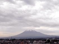 2012/06/06富士山