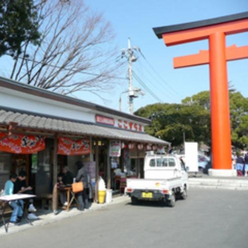 ■富士宮やきそば(お車で30分) 初代B級グルメチャンピオン!お土産にどうぞ