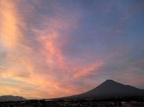 2012/09/26富士山