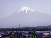 2011/05/19富士山