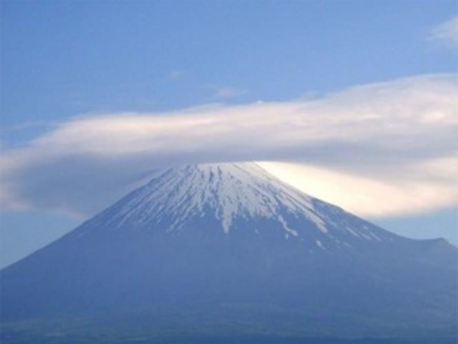 2009/05/22富士山