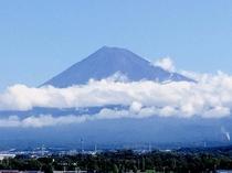 2014/09/02富士山
