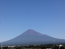 2013/09/17富士山