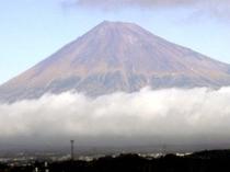 2011/10/16富士山
