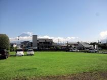 2013/08/28 今日の富士山