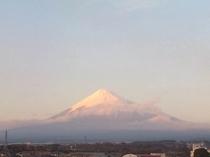 2010/02/18富士山