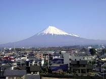 2011/02/22富士山