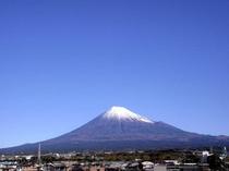 2011/12/04富士山