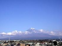 2011/12/30富士山